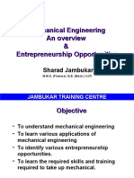 MechanicalEngineeringEopportunitiees