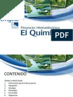Proyecto El Quimbo