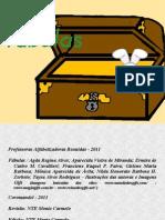 Livro Virtual de Fábulas