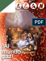 LEAN 1.10 Al Mundo Paz (Diciembre)