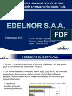 EDELNOR S A A