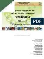 Itp 2011- 2012 Secundaria