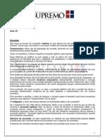 Direito Civil - Aula 03 - Reyvani Jabour
