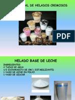 Guia Helados Cremosos PDF