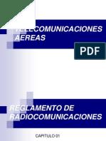 07 Telecomunicaciones Aeronauticas