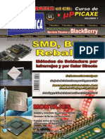 Saber Electrónica N° 289 Edición Argentina