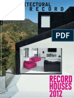 Architectural Record Outubro 2014 Computer Aided Design