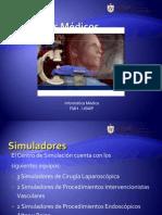 Simuladores Medicos