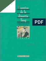 Cuentos.de.La.dinatia.tang - Varios.autores