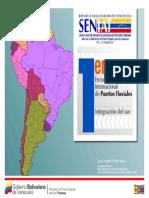 Seniat y Mercosur