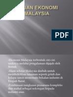 Acuan Ekonomi Malaysia