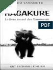 Hagakure - Le Livre secret des samouraïs