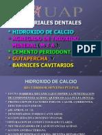 Hidroxido Calcio y Varios 07 y Texto 2012 1b