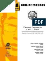 forum de cooperação china-africa