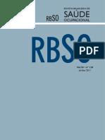 RBSO 124 Vol 36 Completo