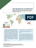 Peru Demografia II
