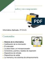 elordenadorysuscomponenetes-110927125147-phpapp02