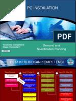 Slide DKK01 Modul Merakit PC