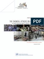 Ghouta, the Chemical Attacks report -beta-20130915-ISTeams