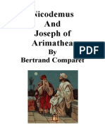 Nicodemus and Joseph of Arimathea