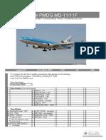 FS2Crew PMDG MD11 Quick Start by Aberg V1.0