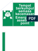Assembly Sign