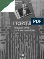 Grammaire Pratique Du Francais En 80 Fiches Pdf