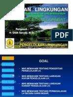 10-PENGELOLAAN LH-2012.ppt