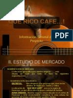 Studio de Mercado