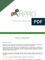 Apploi Employer Guide
