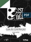 UED Lost Dice Hack Guide Fabiano Saccol Júlio Matos