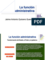 lafuncinadministrativa-120624214750-phpapp01
