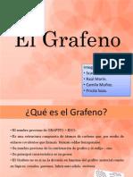 El Grafeno