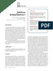 betalactámicos I