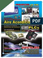 Saber Electrónica N° 303 Edición Argentina