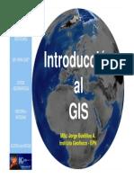 GIS Teoria 2013