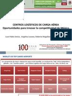 12  LTST Instituto de Ingeniería UNAM Consulta Política Aeronáutica DGAC SCT