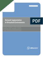 Network Segmentation hand books new