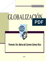 Globalización-I&D