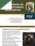 A Peculiaridades Del Paciente Narcisista Psic Avanzado
