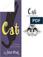 Cat - Core Rulebook - John Wick - John Wick Presents