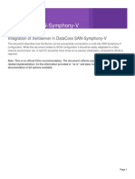 Citrix XenServer & DataCore SAN-Symphony-V