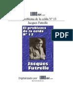 Jacques Futrelle - El problema de la celda número 13