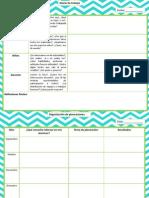 ideas-diario-y-planeación