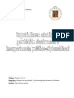 Primer Informe Seminario Gonzalo Guerrero