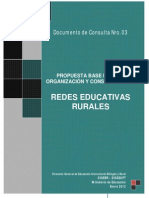 03-Documento de Redes Educativas Rurales