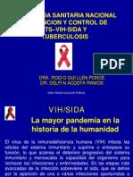 Clase 25 y 26 Its Sida Tbc 2013