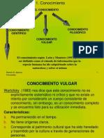 ConoCienc +++
