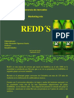 Presentacion Marketing Mix