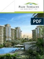 Emaar Palm Terraces Selct  E  Brochure